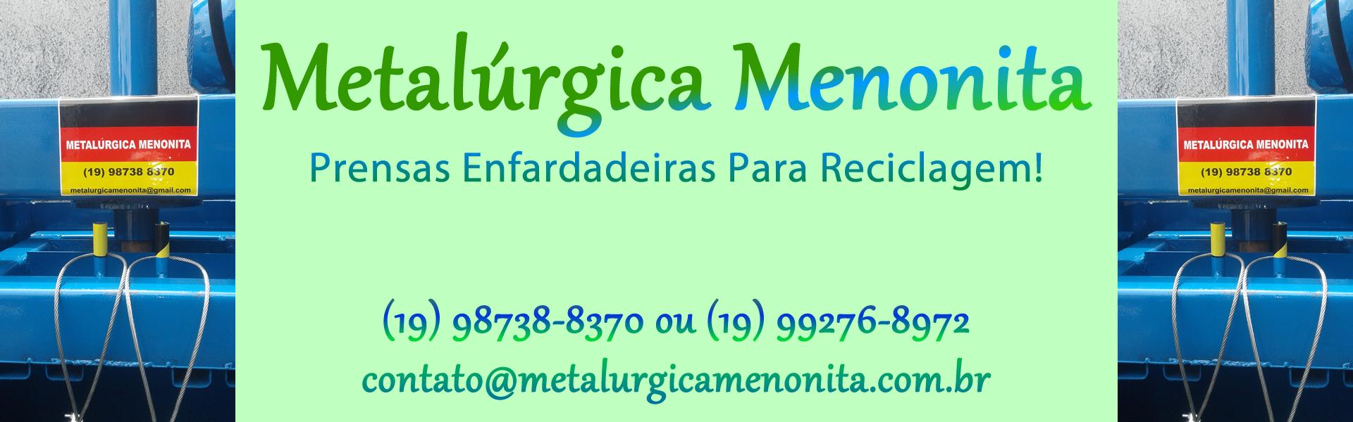 Metalurgica Menonita