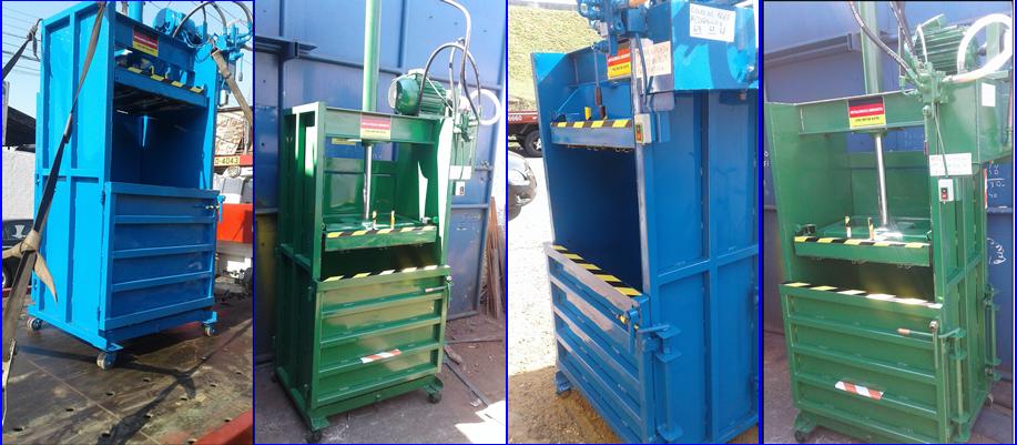 Maquina para Reciclagem EV150